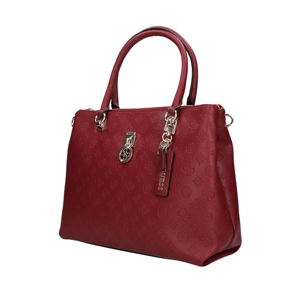 Guess shoulder bags Bordeaux