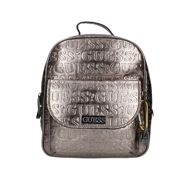 Guess Backpacks Pewter