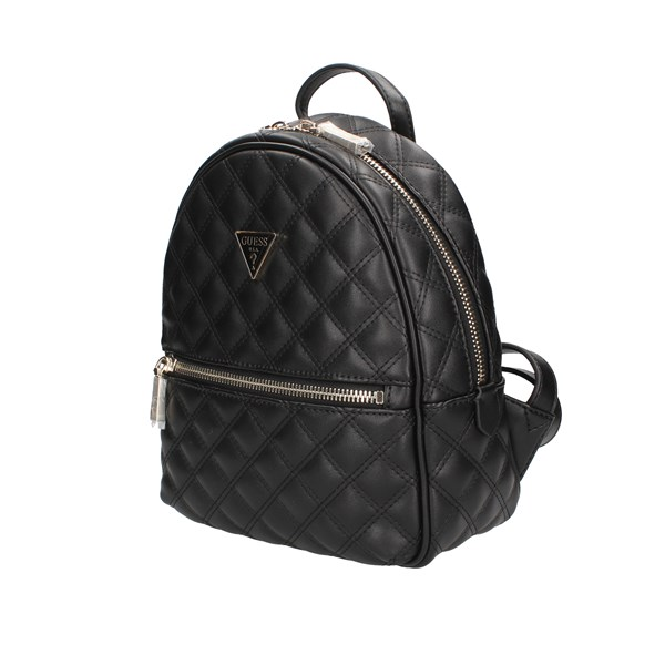 Guess Backpacks Black