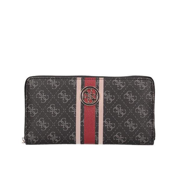 Guess Wallet Black