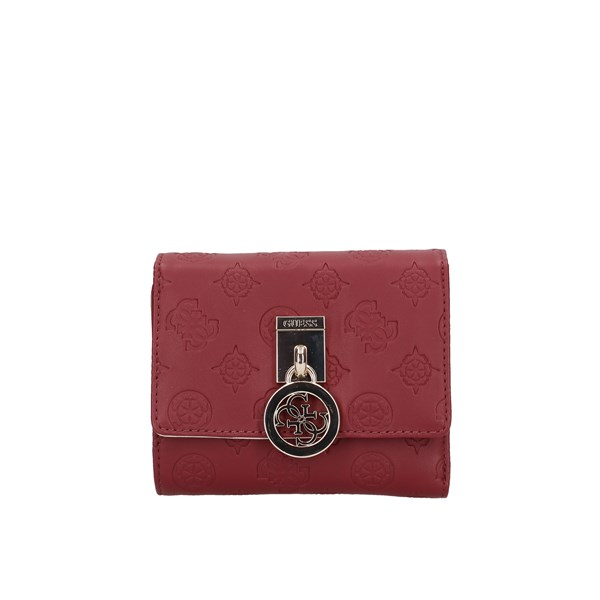 Guess Wallets Bordeaux
