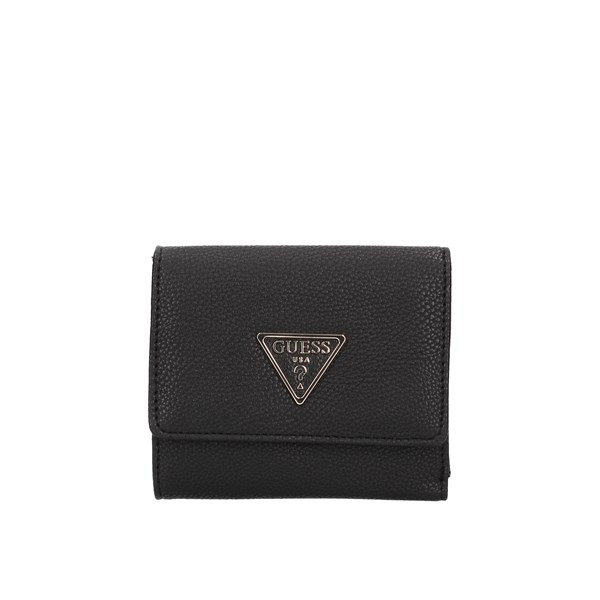 Guess Wallets Wallets Swvg7872430 Black