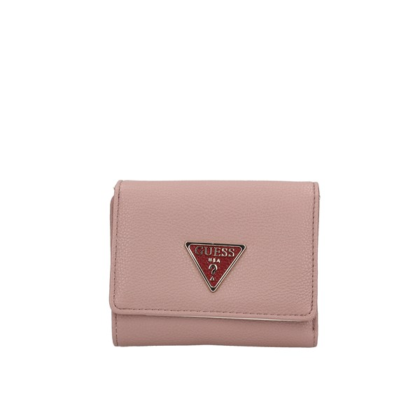 Guess Wallets Lilac