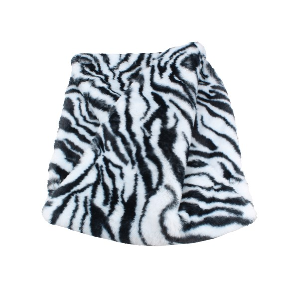 Guess Scarves & Stoles Gaiters Aw8228wol03 Zebra