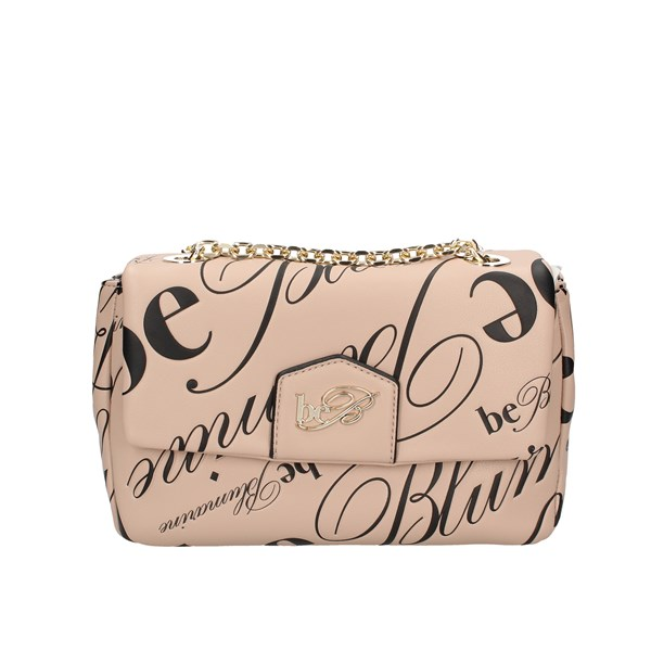 Be Blumarine shoulder bags Nude / black