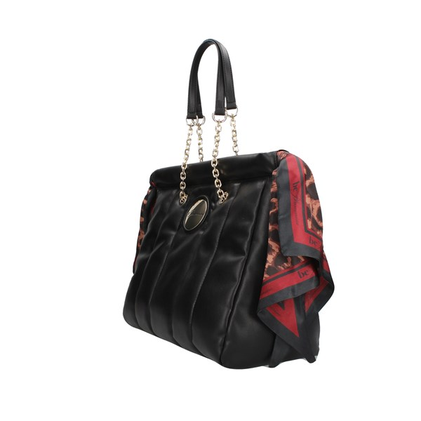 Be Blumarine shoulder bags Black