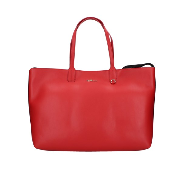 Be Blumarine Shopping bags Red