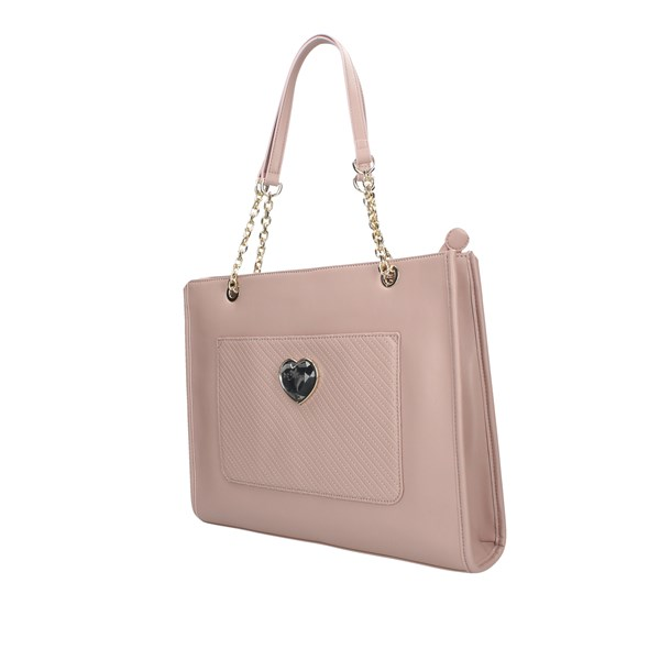 Be Blumarine shoulder bags Pink