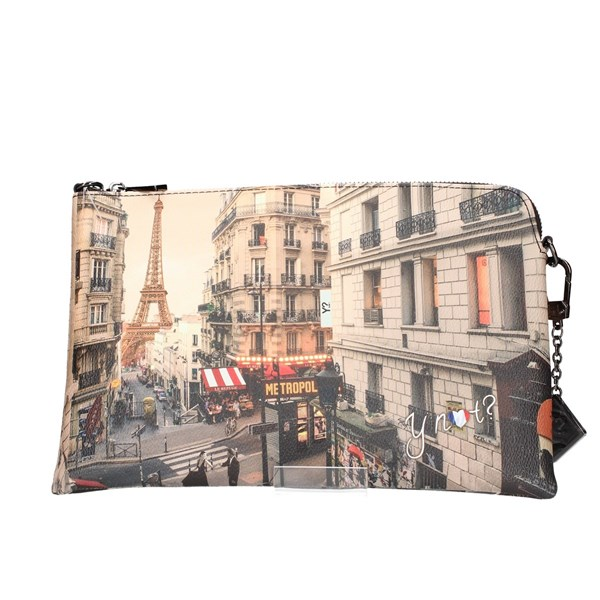 Ynot? Clutch Paris-boheme