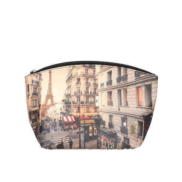 Ynot? Beauty bags Paris-boheme
