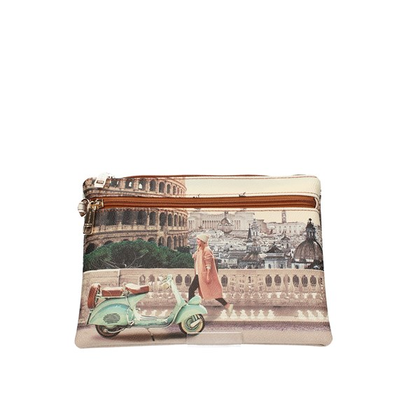 Ynot? Clutch Clutch Yes-343f1 Rome-walk In Rome