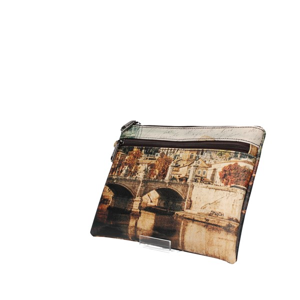 Ynot? Clutch Clutch Woman Yes-343f1 1