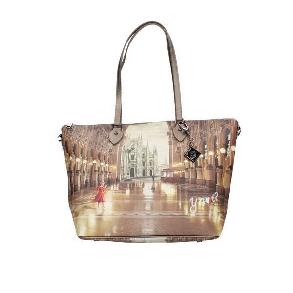 Ynot? Shopping bags Shopping bags Yes-397f1 Milan-gallery