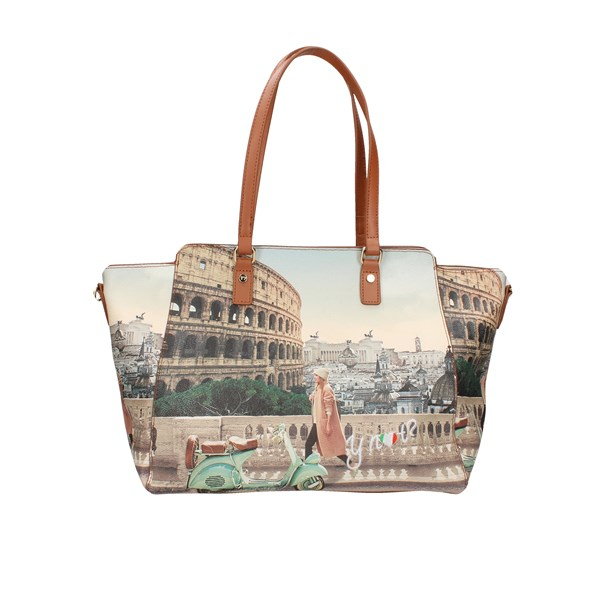 Ynot? shoulder bags Rome-walk In Rome