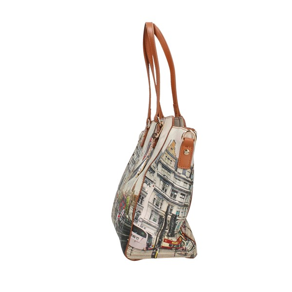 Ynot? Shoulder Bags shoulder bags Woman Yes-398f1 2