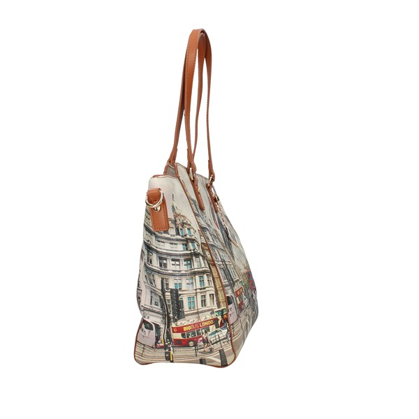 Ynot? Shoulder Bags shoulder bags Woman Yes-398f1 7