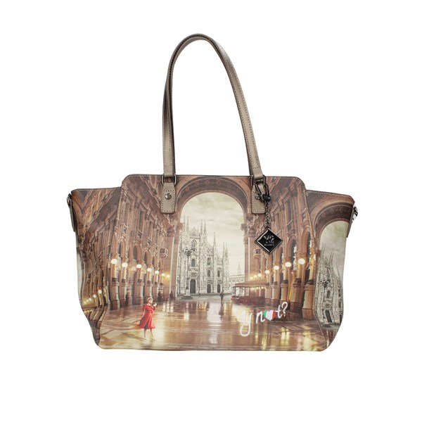Ynot? shoulder bags Milan-gallery