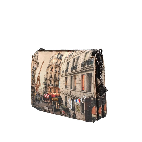 Ynot? Shoulder Bags Paris-boheme