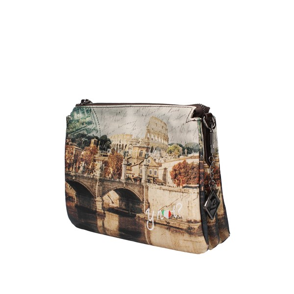 Ynot? Shoulder bag Rome-santangelo