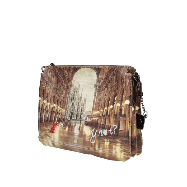 Ynot? Shoulder bag Milan-gallery