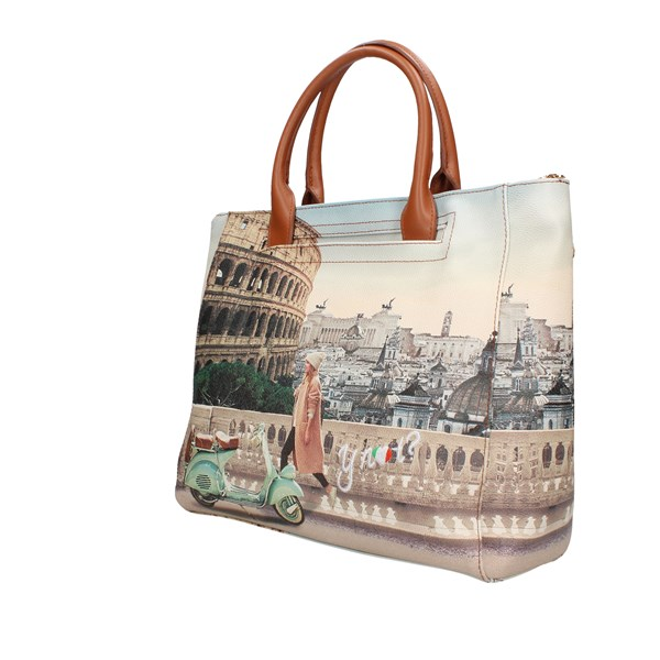 Ynot? Shoulder bag Rome-walk In Rome
