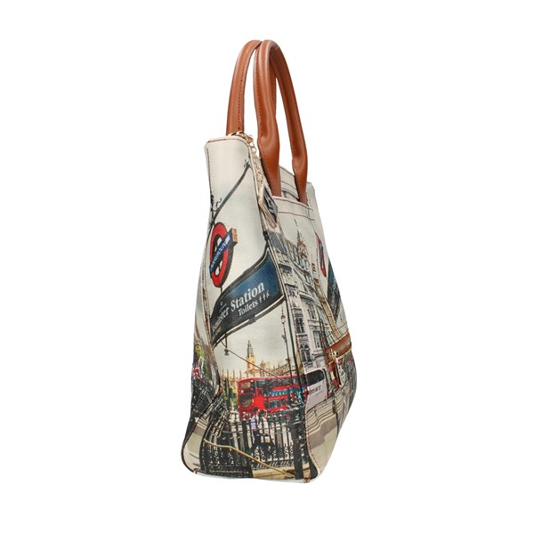 Ynot?  Shoulder bag Woman Yes-419f1 7
