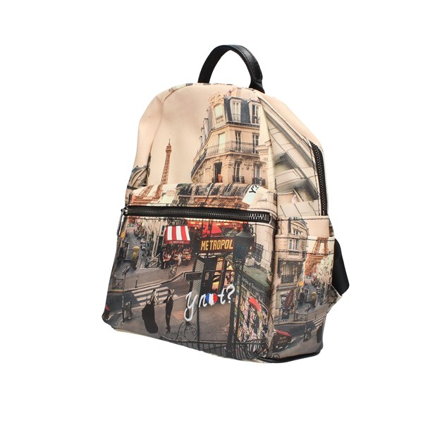 Ynot? Backpacks Paris-boheme