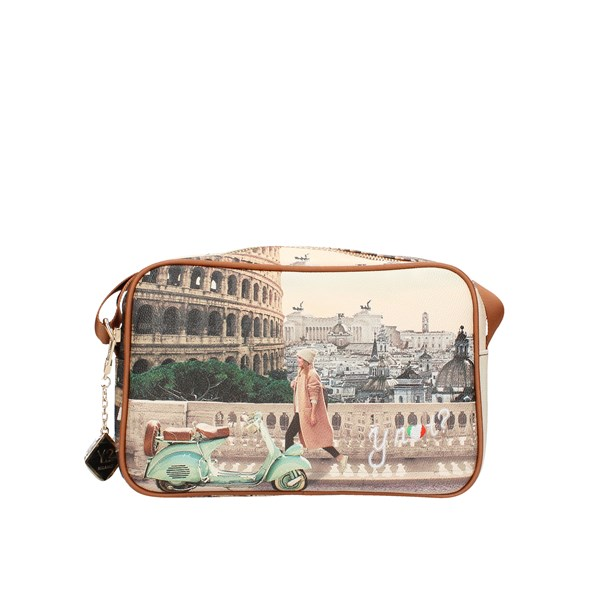 Ynot? Shoulder Bags shoulder bags Yes-440f1 Rome-walk In Rome