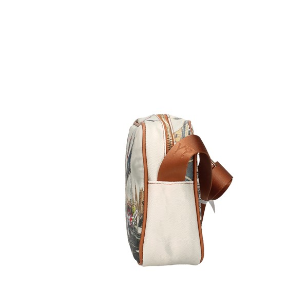 Ynot? Shoulder Bags shoulder bags Woman Yes-440f1 2