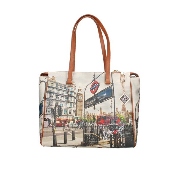 Ynot? Shopping bags Shopping bags Yes-468f1 London-westminster Tube