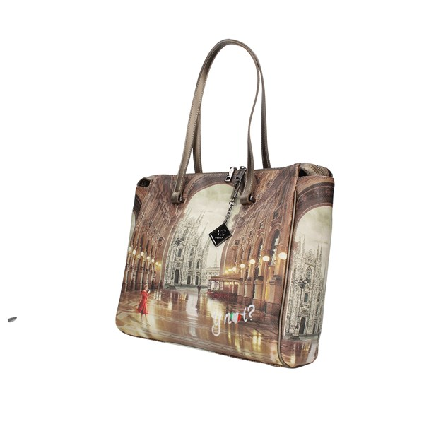 Ynot? Shopping bags Milan-gallery