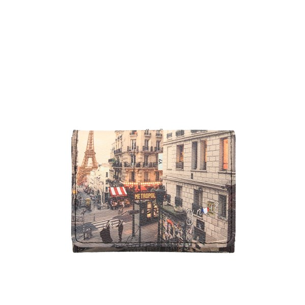 Ynot? Wallets Paris-boheme