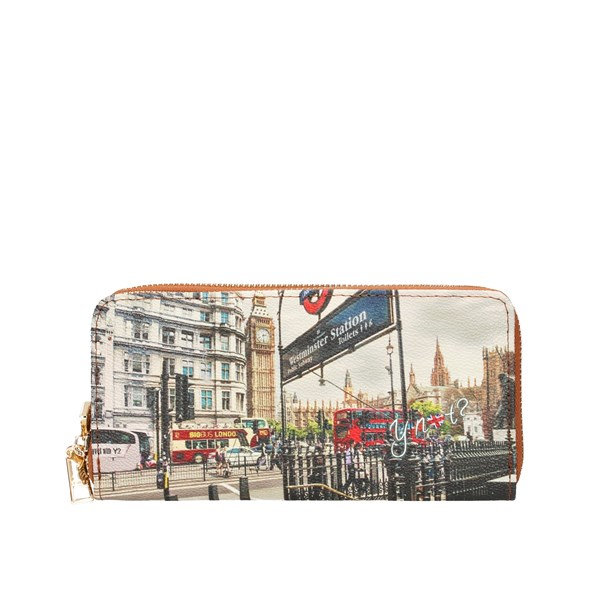 Ynot? Wallets With zip Yes-568f1 London-westminster Tube