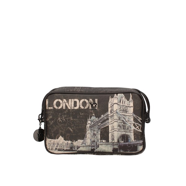Ynot? Shoulder Bags Street Black