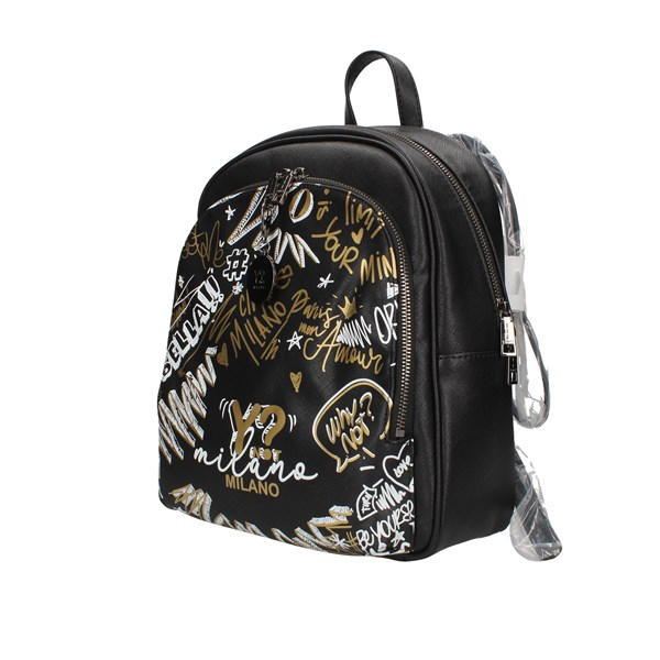Ynot? Backpack Gold