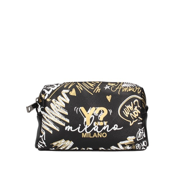Ynot? Beauty bags Gold