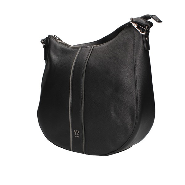 Ynot? shoulder bags Black