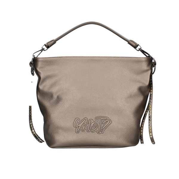 Ynot? shoulder bags Bronze