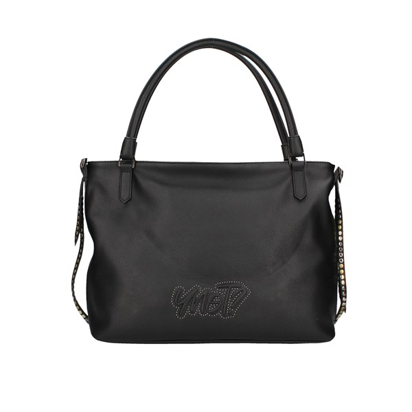 Ynot? Shopping bags Black