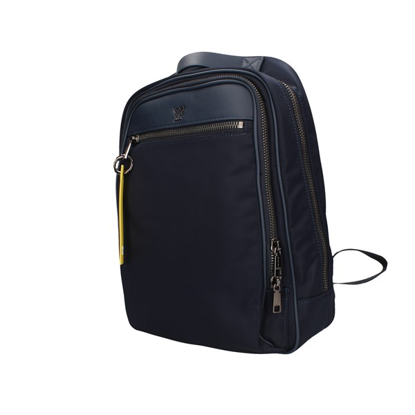 Ynot? Backpacks Blue