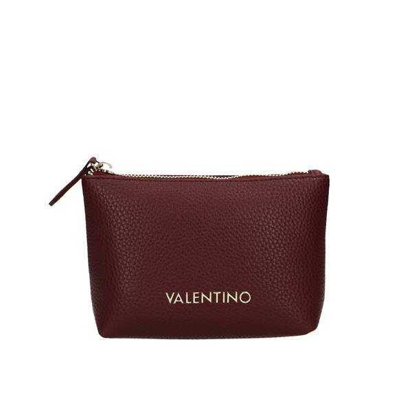 Valentino Bags Beauty bags Bordeaux