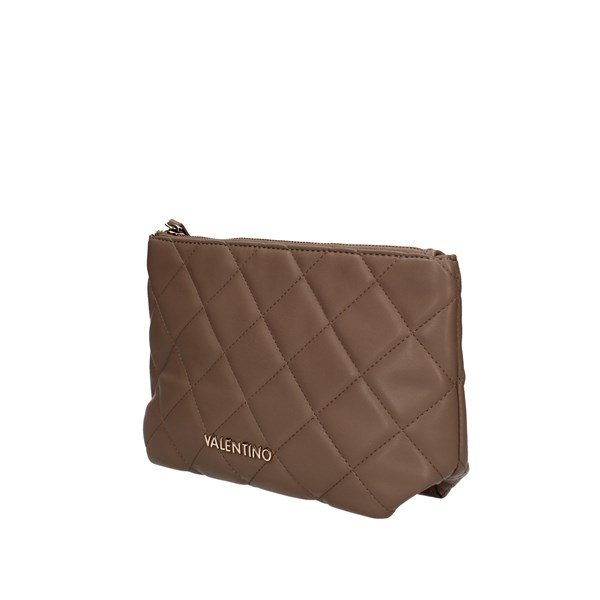 Valentino Bags Beauty bags Taupe
