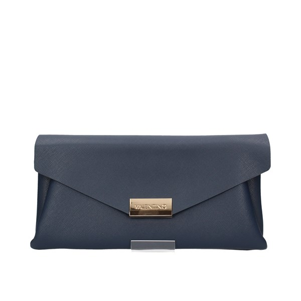 Valentino Bags Envelopes Blue