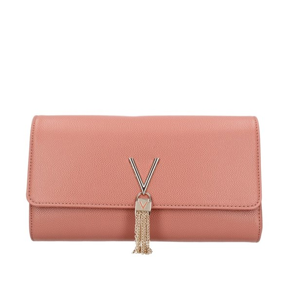 Valentino Bags Evening Clutch Bag Pink