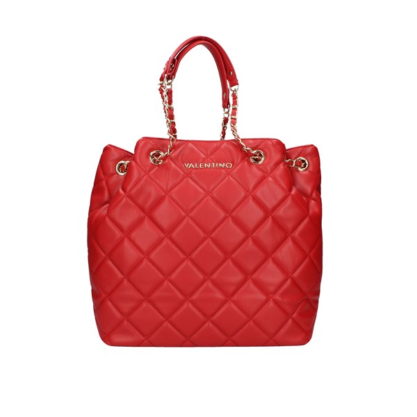 Valentino Bags Bucket Bags Red
