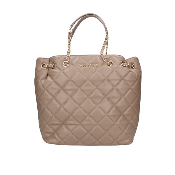 Valentino Bags Bucket Bags Taupe