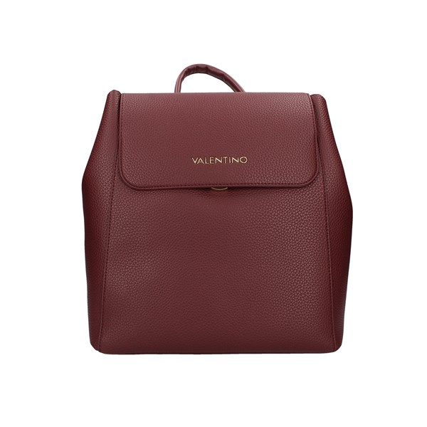 Valentino Bags Backpacks Bordeaux