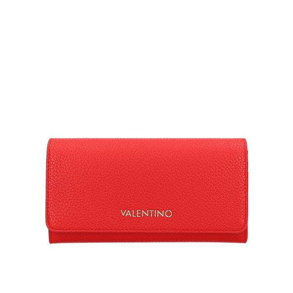 Valentino Bags Wallets Wallets Vps2u8113 Red