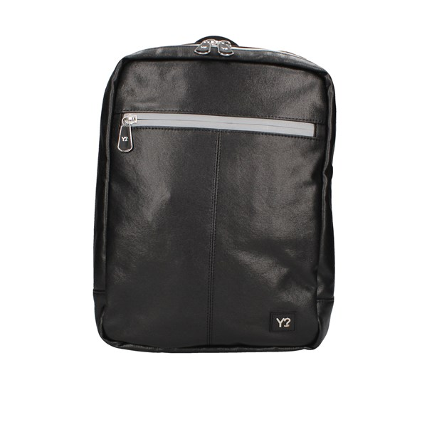 Ynot?  Backpack Man Wax-118f1 0