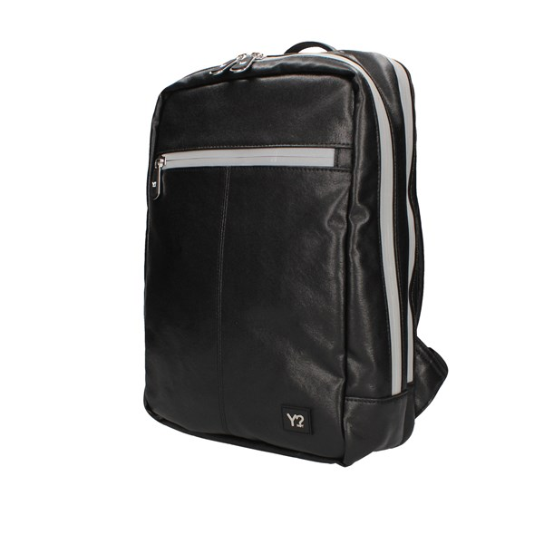 Ynot?  Backpack Man Wax-118f1 1